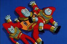 Fratelli Parapara bambole