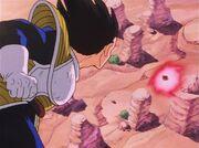 Goku Triplo Kaioken