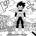 Tarble(manga)