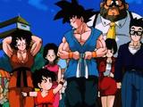 Dragon Ball Z épisode 289
