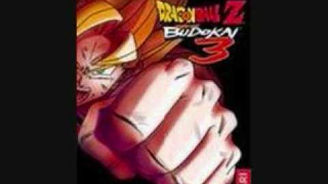 Dragonball Z Budokai 3 Embrace the Blue Sky