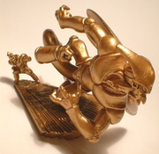 Megahouse gold 16 a
