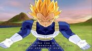 Super Vegeta BT3