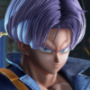 Trunks Jump Force