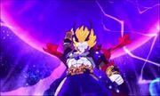 Ultimate Maxi Fusion Death Ball