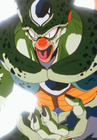 DBZKai Ep 75 - Cell transform