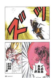 KamehaAtNovaStrike(manga)