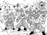 Legión de Molo
