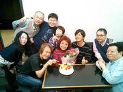 MayumiT&Friends(October2013)