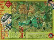 Pianeta Monmasu - Weekly Shonen JUmp