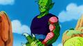 Piccolo Stops Saibaman