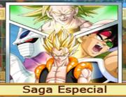 Saga Especial Budokai Tenkaichi 3