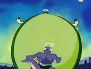 Big froug