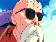 Roshi nose bleeding