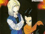 Dragon Ball Z: La Storia di Trunks