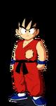 Dragon ball kid goku 8 by superjmanplay2-d4f3i9r