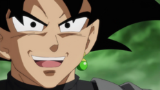 Goku Black revela su identidad