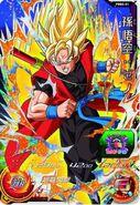 Goku Xeno SS SDBH