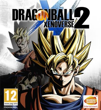 Dragon ball xenoverse 2 dragon ball wiki fandom powered by wikia dragon ball xenoverse 2 publicscrutiny Gallery