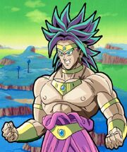 Future Broly base2