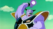 Goku is Ginyu and Ginyu is Goku - Ginyu's attack
