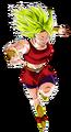Kale (Super Saiyan 2)