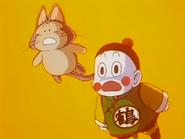 Puar en el anime