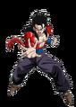 Son Gohan - Super Saiyajin 4 (Artwork)