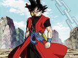 Goku: Xeno