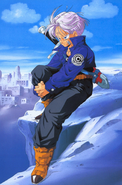 DBZ20Trunks