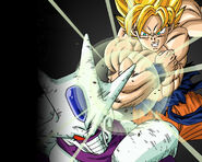 DragonBallThemovies single Volumen 05 (Wallpaper)