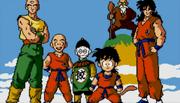 Dragon Ball Z Idainaru Son Goku Densetsu (3)