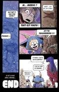 Escape página final