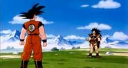 GokuConfrontsRaditz