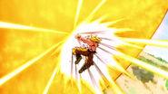 Goku Supernova