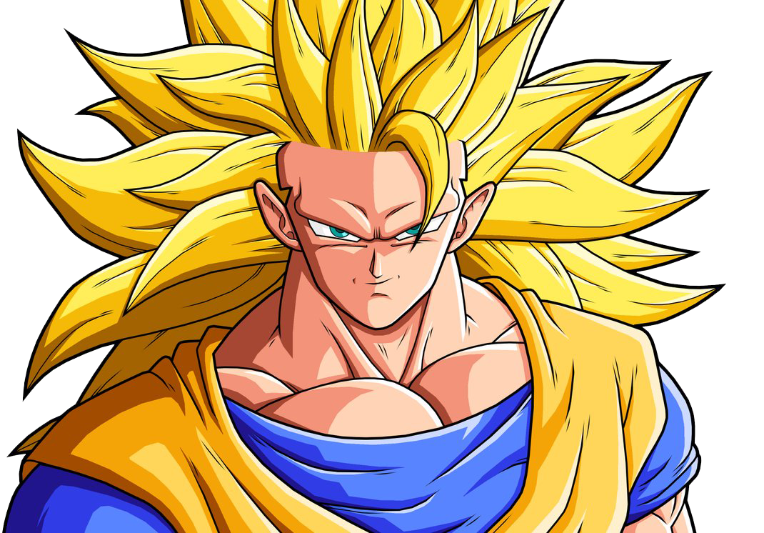 image goku ssj3 png dragon ball wiki fandom powered by wikia