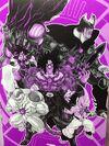 Heroes Xeno Dark Dragon Ball Possessors