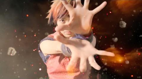 """【ももクロMV】『Z』の誓い ももいろクローバーZ(Pledge of """"Z""""/MOMOIRO CLOVER Z) """"Dragon Ball Z Resurrection 'F'"""" THEME"""