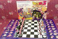 Dragon Ball Z Σκάκι (DeAgostini Hellas) (4)