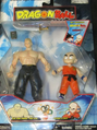 General Blue with Krillin Jakks b