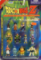 Series 5-8 minis Android 19 Spopovich