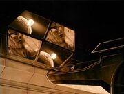 Cooler's ship