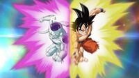 DRAGON BALL Z DOKKAN BATTLE Survive the ultimate battle showdown to save the universe!