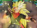 Future Trunks DBH GameScreenshot