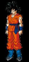 Goku FnF