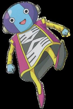 Zeno manga