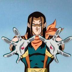 Avatar Super N°17
