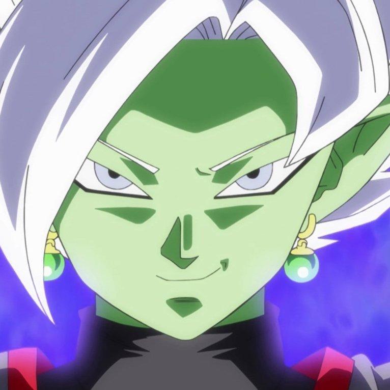 Avatar Zamasu Fusionné