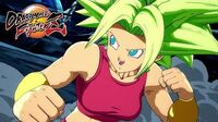 Dragon Ball FighterZ - FighterZ Pass 3 & Free Update - PS4 XB1 PC SWITCH