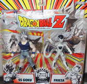 SSGOKUFriezaLimitedEditionPaints2pack